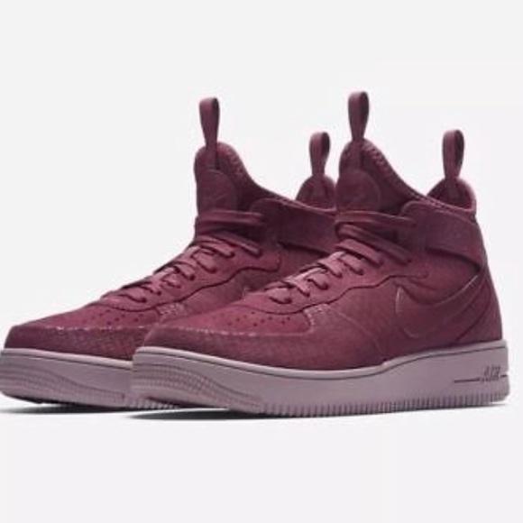 a89b596083779 Nike Air Force 1 Ultraforce Mid size 8.5. M_5b80bd6e81bbc889f94b03e7